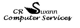 C R Swann Computer Services Home Page
